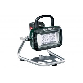 Фонарь аккумуляторный METABO BSA 14,4-18 LED + штатив (690728000)